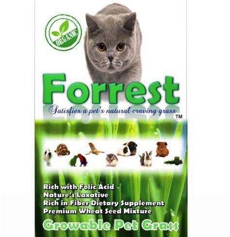 Pembersih Lidah Formula forrest pet grass 200g