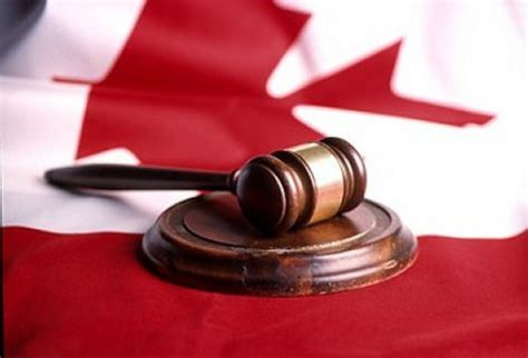 Canada Court Records A Unanimous Vote From The Supreme Court Of Canada Savis Of Halton