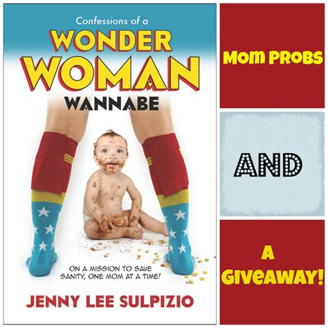 Mom Giveaway - mom probs and a giveaway motherofknights