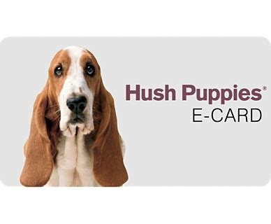 How To Take Care Of A Hush Puppies Shoe Ehow   hush puppies gift card egift card hush puppies