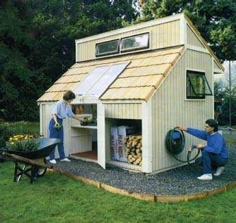 scianda    build  shed base  railway sleepers