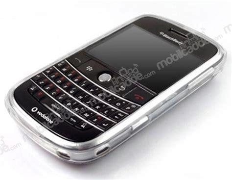 Silikon Polos Bb Bold 9000 blackberry bold 9000 şeffaf siyah silikon kılıf 220 cretsiz kargo