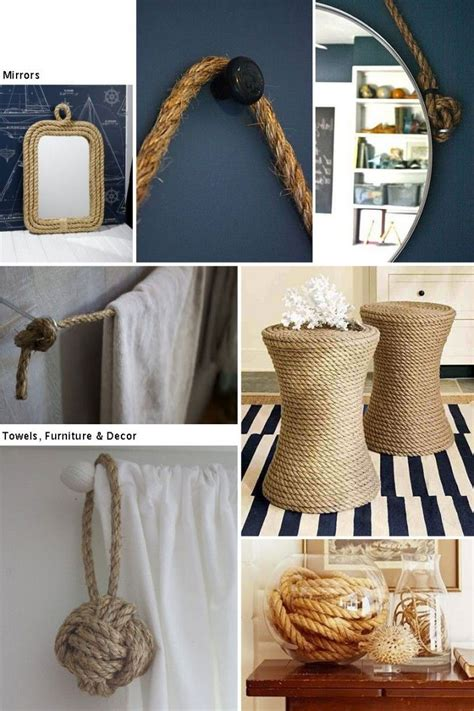 8 Nautical Theme Accessories by 29 Best Dock Pilings Decor Images On On The