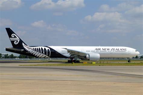 air new zealand file air new zealand boeing 777 300er zk okr lhr