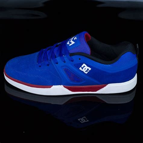 Dc Miller matt miller shoes blue white in stock at the boardr