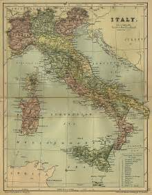 Italy Map by Nationmaster Maps Of Italy 60 In Total