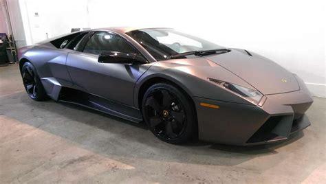 Lamborghini For Sale In Canada For Sale 2008 Lamborghini Reventon In Canada