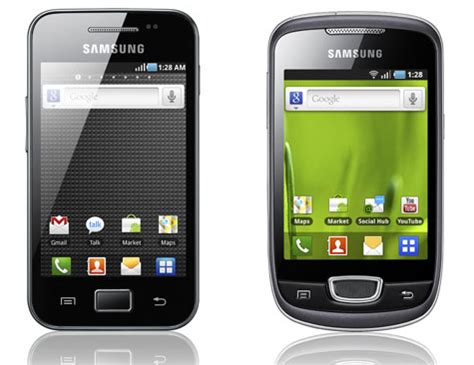 samsung galaxy ace s5830 android smartphone now in indian