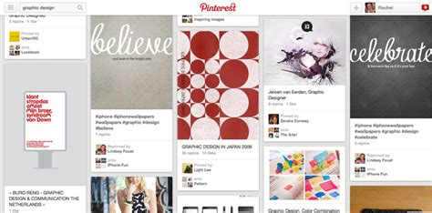 layout inspiration pinterest 9 best web graphic design inspiration resources