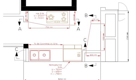 Design A Kitchen Layout Kitchen Design Kitchen Design Layout Ideas