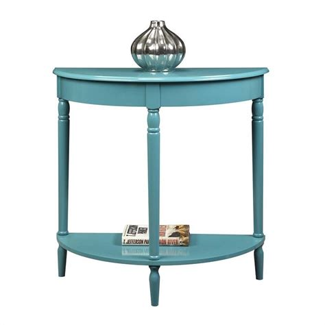 Blue Entryway Table Entryway Table Blue 6053182be