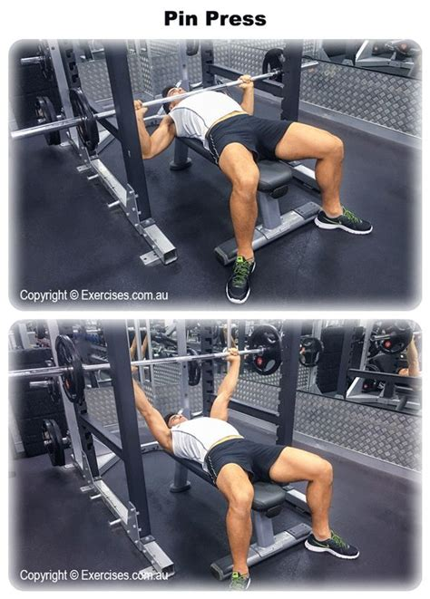bench press safety pins 25 best ideas about bench press rack on pinterest bench