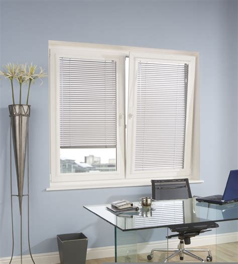 Bathroom Window Curtains Blinds Amp Curtains A Blue Wall With Glass Window And White