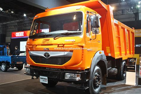you truck tata motors commercial vehicles 8 future ready offerings