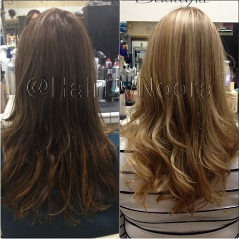 brown hair to blonde hair transformations 40 best images about new looks on pinterest copper