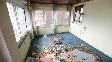scary hgtv renovation before rooms hgtv s decorating