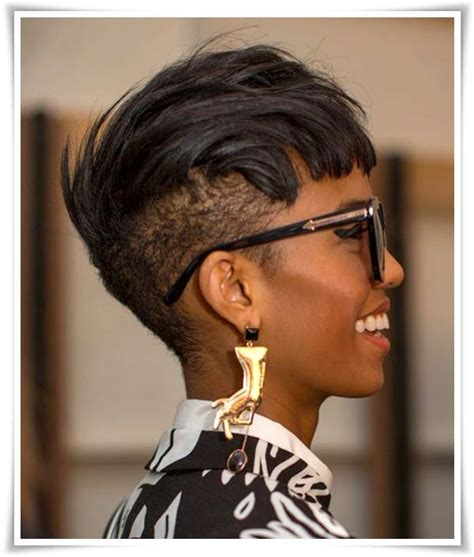 Hair Style For Black Age 55 by 55 Winning Hairstyles For Black