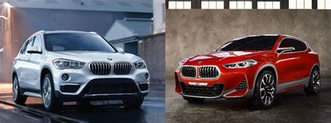 size difference between bmw x3 and x5 difference between bmw x1 x3 and x5 bmwblog comparison