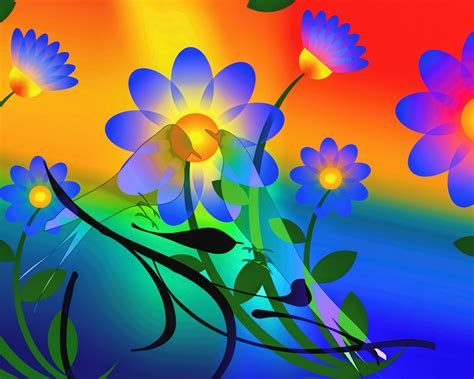 flower design pictures abstract flower design free stock photo domain