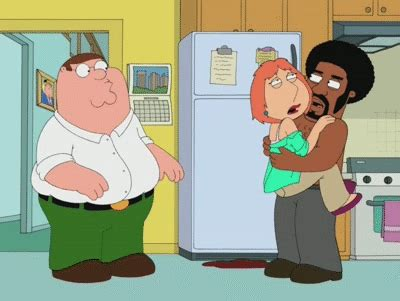 ashlee simpson family guy jerome is the new black gifs find share on giphy