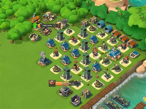 base layout strategy boom beach defensive strategies boom beach