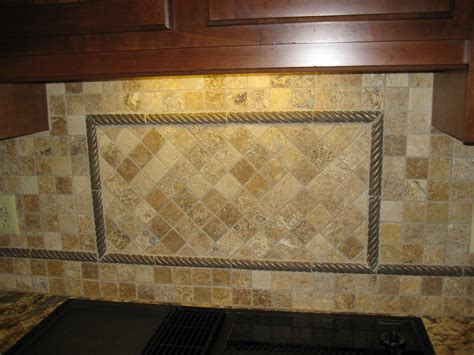 accent tiles for kitchen 10 wall design ideas step 2 metal accent tiles bronzework studio lowitz company
