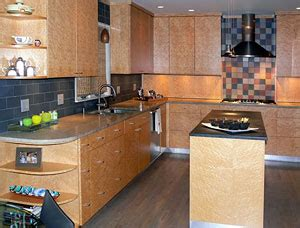 birdseye maple kitchen cabinets make your kitchen and house wow with wood veneer