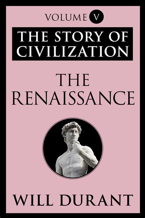 the renaissance club books the renaissance ebook by will durant official publisher