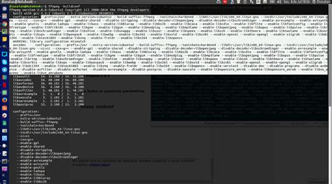 ubuntu tutorial com como instalar o ffmpeg nvenc no ubuntu tutorial passo a