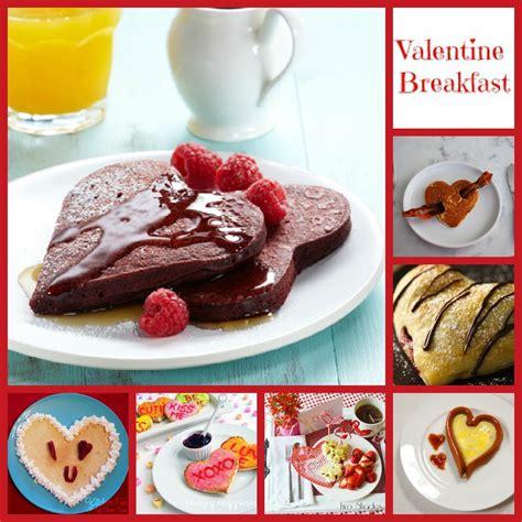 valentines breakfast valentine s day breakfast