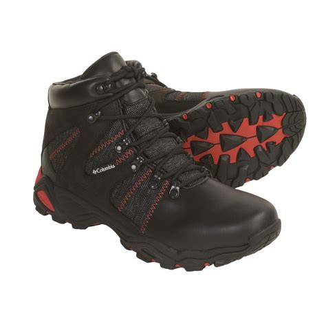 lightweight hiking shoes columbia footwear san gil lightweight hiking boots for
