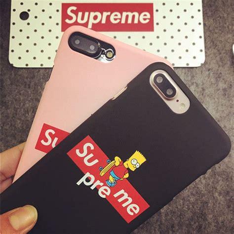 Casing Hp Iphone 7 Iphone 7 Plus Supreme Geometry X4485 Supreme Plastic Iphone6 6s Plus Iphone 7 7 Plus
