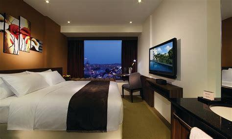 2d1n Stay In Deluxe Room Breakfast bay hotel singapore 2d1n stay for 2 in deluxe room