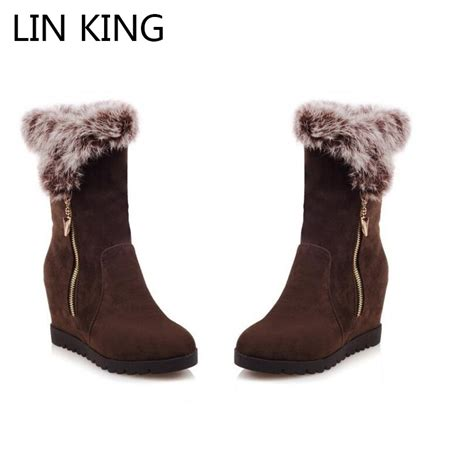 popular fuzzy boots buy cheap fuzzy boots lots from china