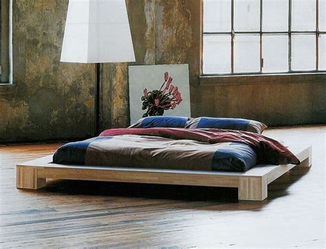 tatami mat bed tatami bed for the home pinterest