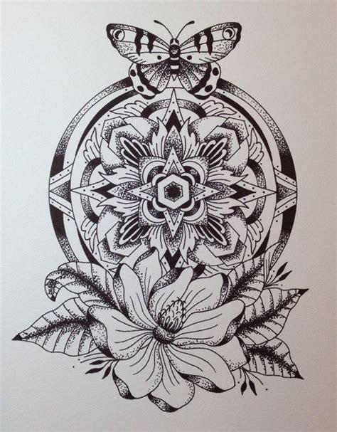 mandala tattoo gallery dotwork mandala tattoo sketch best tattoo ideas gallery
