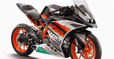 Ktm Dirt Bikes Price In India Ktm Rc 200 And 390 Price In India Bike Chronicles Of India