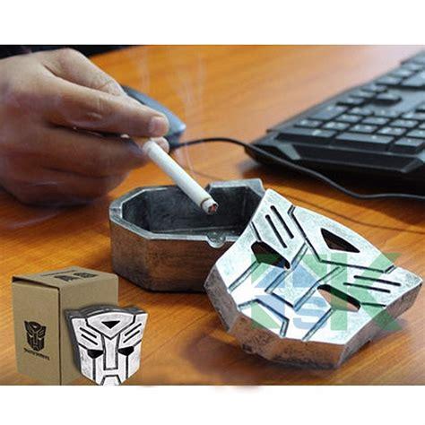 Asbak Rokok Transformer Autobot Bahan Resin asbak rokok transformer autobot bahan resin silver jakartanotebook