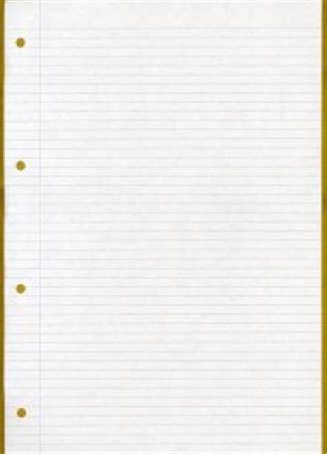 Word Vorlage Liniertes Papier Gelinieerd Papier Gratis Foto S