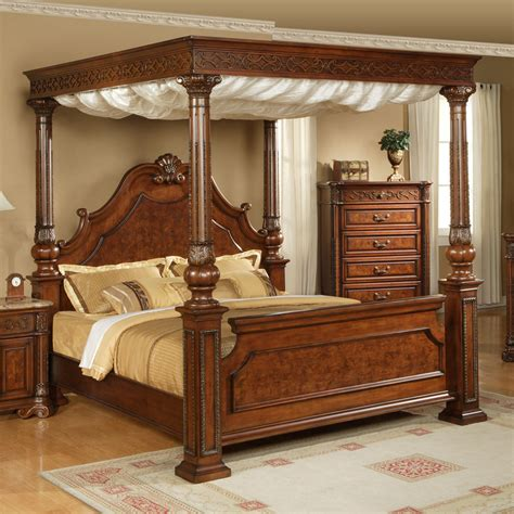 canopy bed king interesting king size canopy bed cool designs king beds