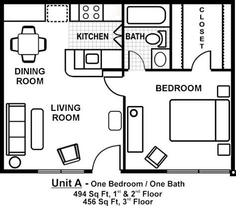 small  bedroom apartment floor plans google search gardens pinterest bedroom floor