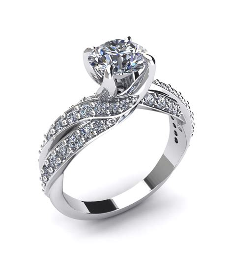 engagement rings jewelry designs