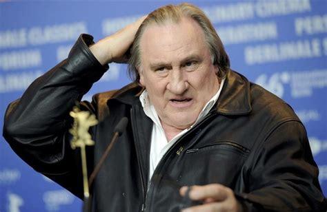 gerard depardieu ultima pelicula una comedia gruesa con depardieu pone el cierre a la berlinale