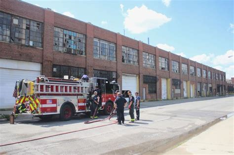 Zenith Factory Can Remain With Safety Improvements Chicago Factory Belmont