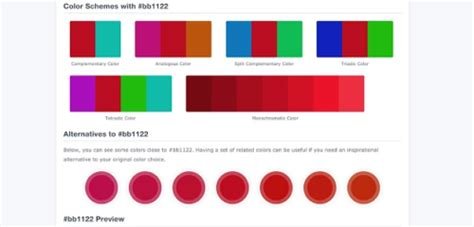 color picker firefox the ultimate list of color picker tools for web designers