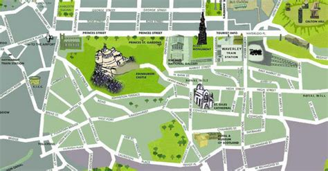 printable maps edinburgh city centre 21 cordiner s land holiday rental edinburgh city centre