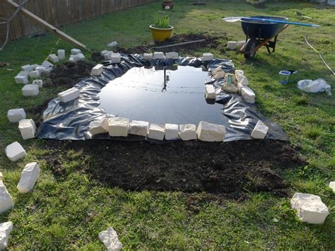 backyard ponds diy backyard ponds diy outdoor furniture design and ideas
