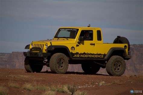 Jeep Form Jeep Announces New Wrangler Unlimited In Kit Form