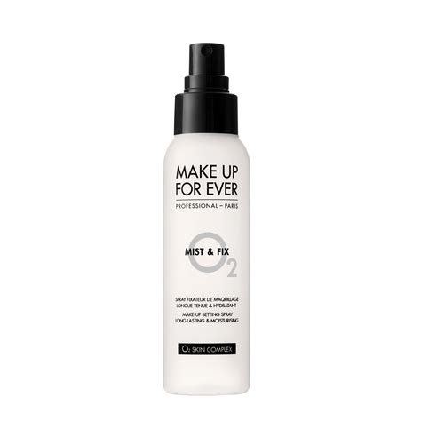 Makeup Spray 9 best makeup settings sprays to make your look last all day
