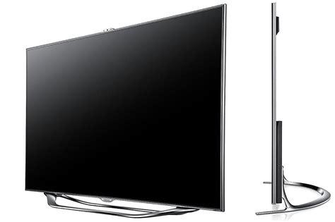 Tv Akari Ultra Slim Series samsung un46f8000 46 inch 3d smart led lcd tv review